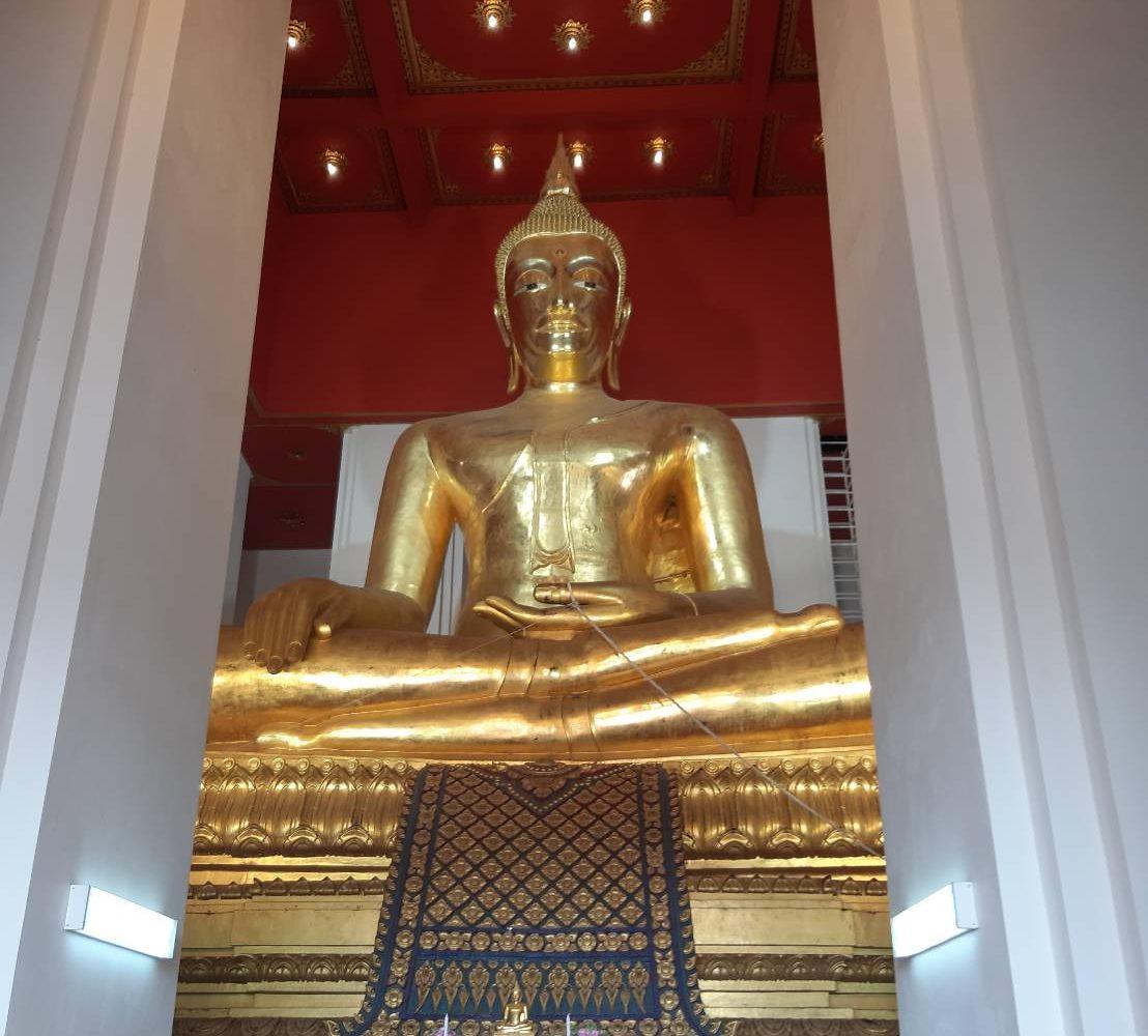 PhraMongKolBorpit