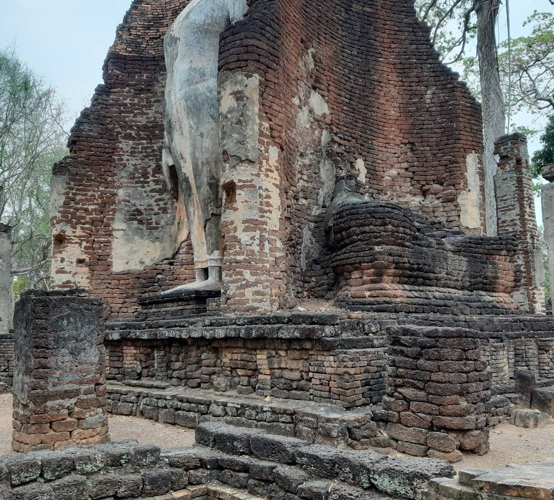 KhamPhaengPhet Historical Park