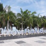 Dongtan Beach Pattaya