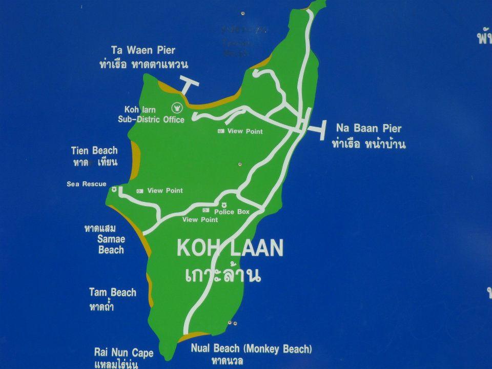 Larn Island