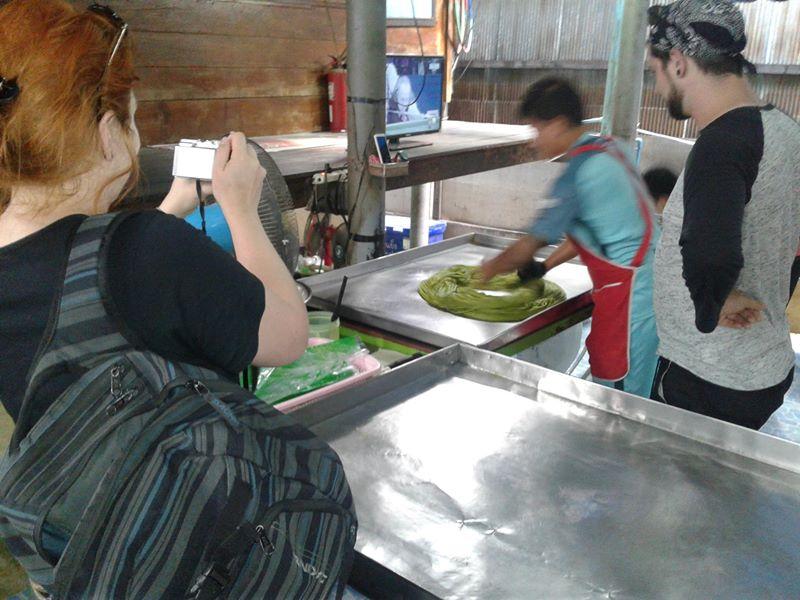 Roti-SaiMai HouseFactory Ayutthaya